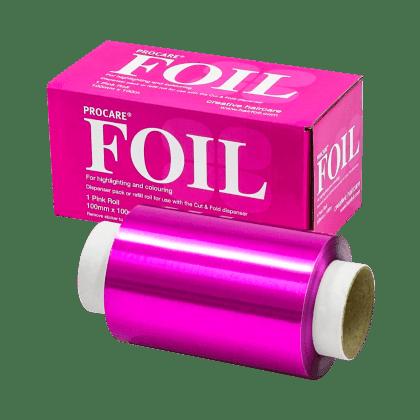 Procare foil pink