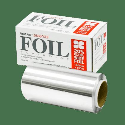 Procare_Foil Essential_ExtraWide_CutandFold