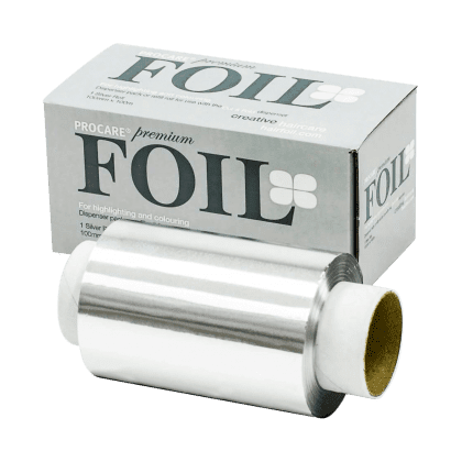Procare Foil Cut and Fold 100 x 100