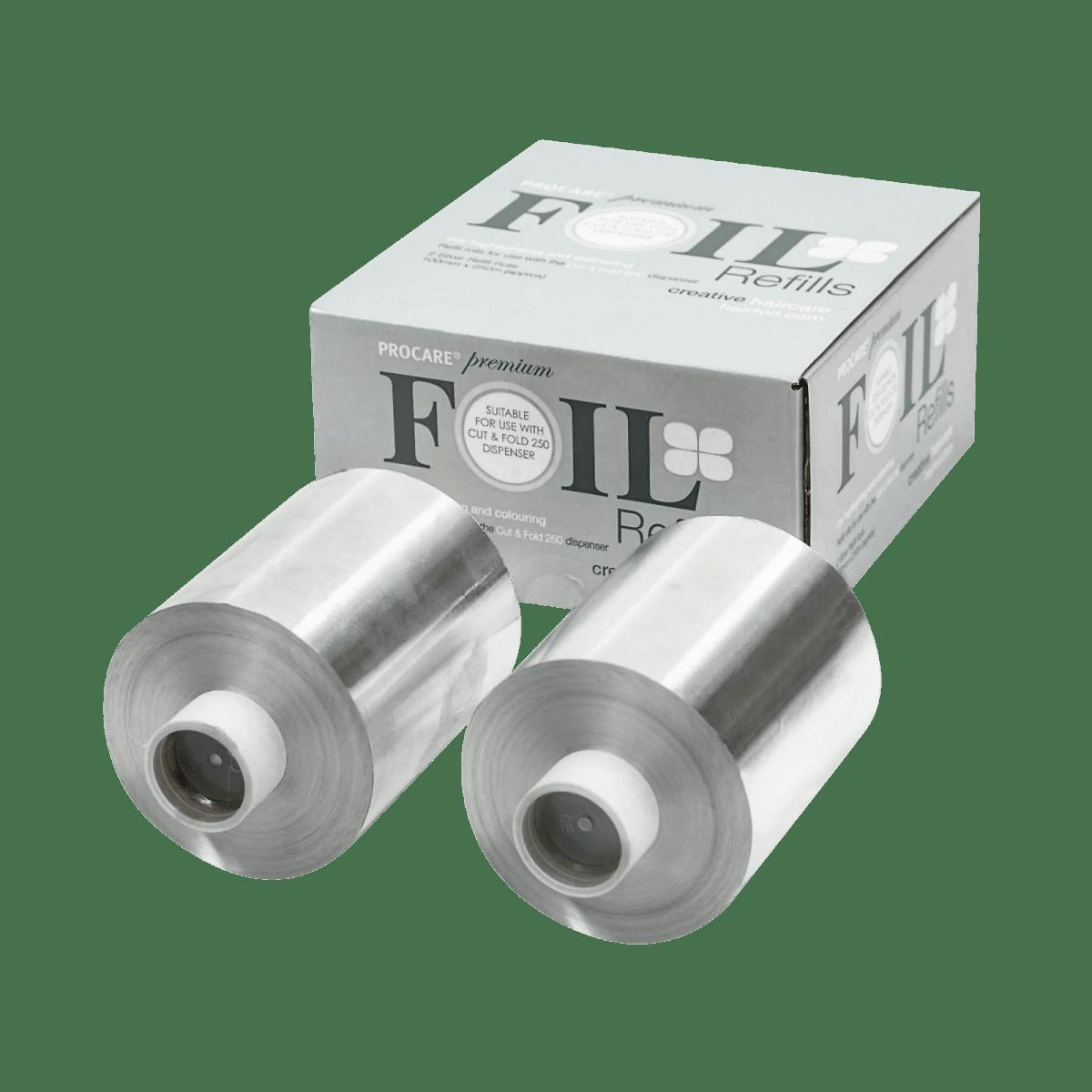 Procare silver refils