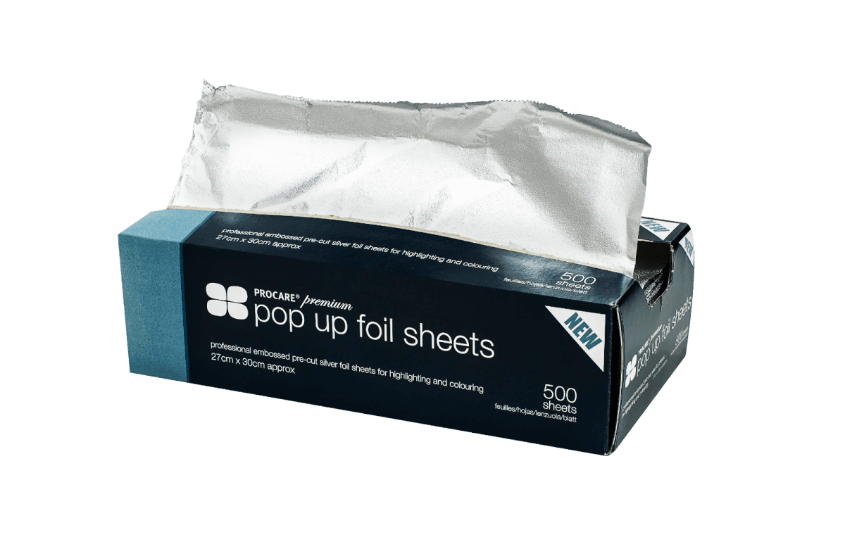 PROCARE POP UP SHEETS