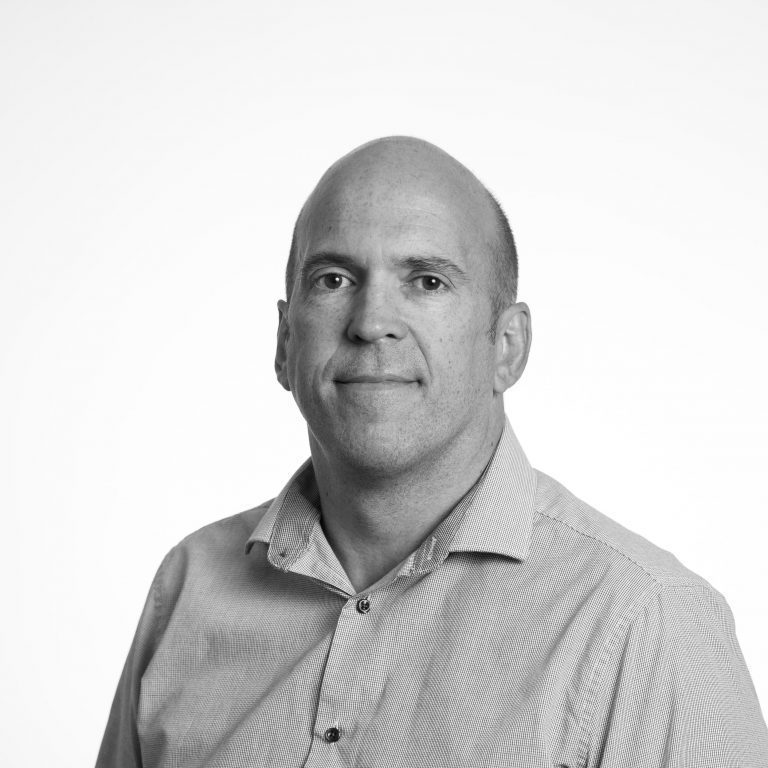 David Pope Logistics Manager