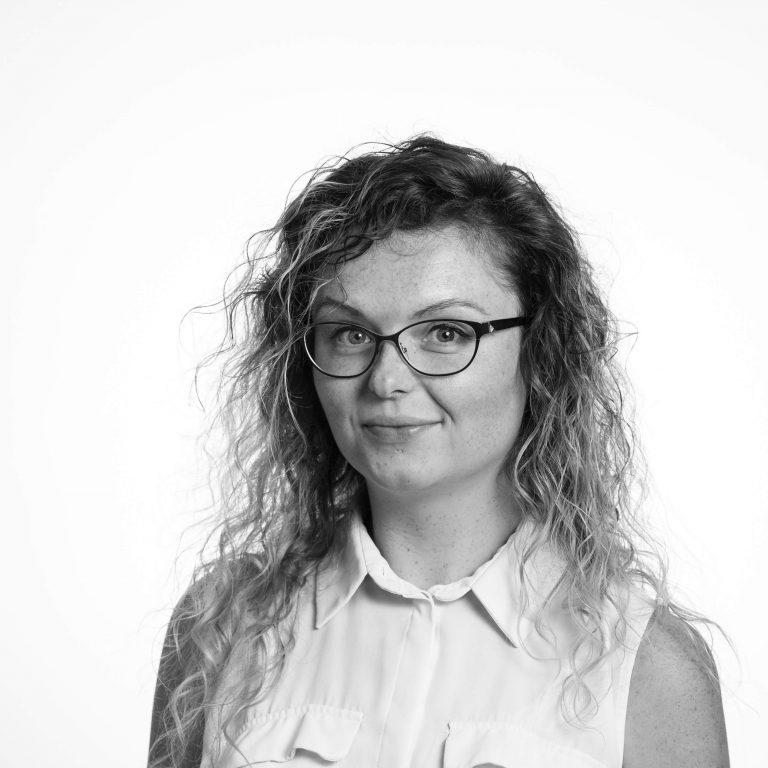 Katarzyna Zawadzka Quality Assurance
