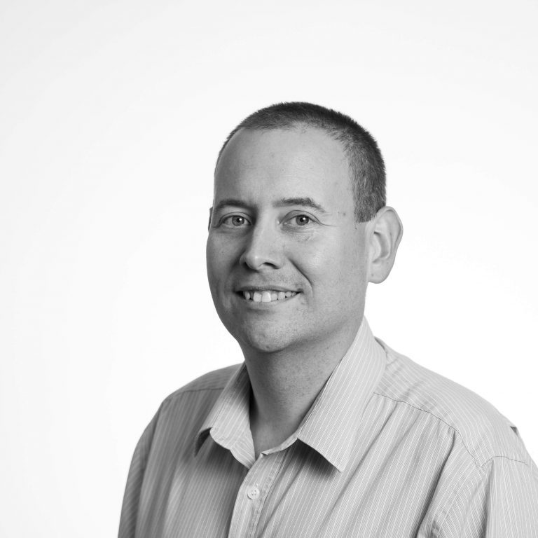 Paul Killick Systems Manager