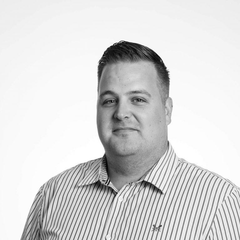 Toby Watts Telesales & Internal Business Development Manager