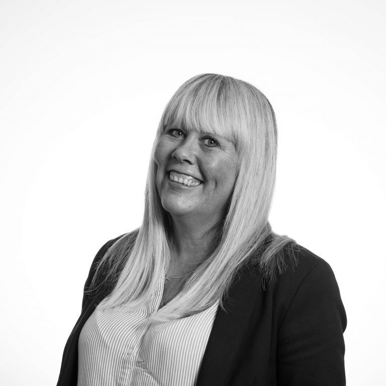 racie Gawtry Account Manager