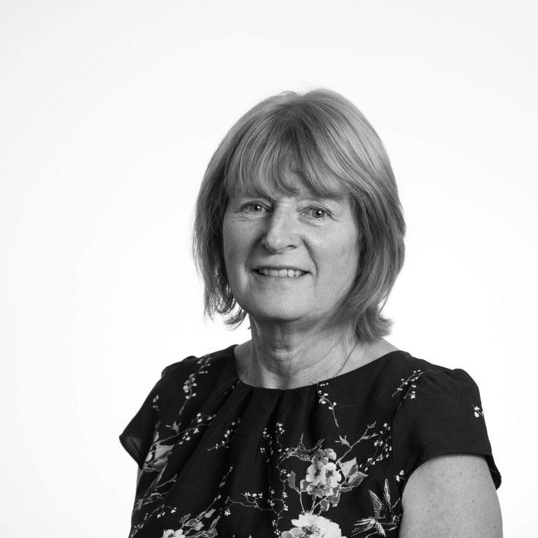 Valerie Hucker Assistant Accountant